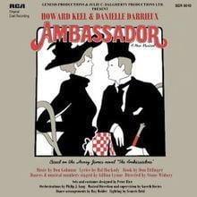 Ambassador (musical) httpsuploadwikimediaorgwikipediaenthumbb