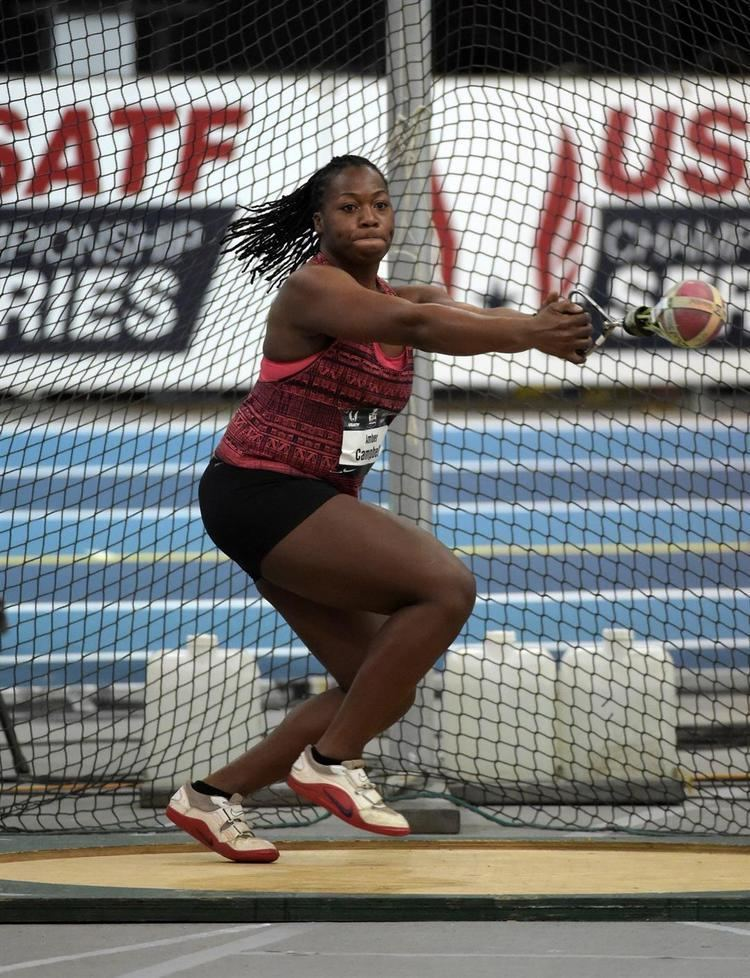 Amber Campbell USA Track Field Amber Campbell Local News 13 WTHR Indianapolis