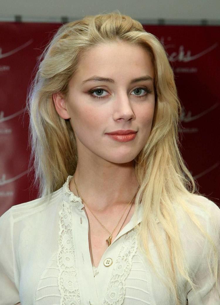 Amber Heard Amber Heard Design Back Home