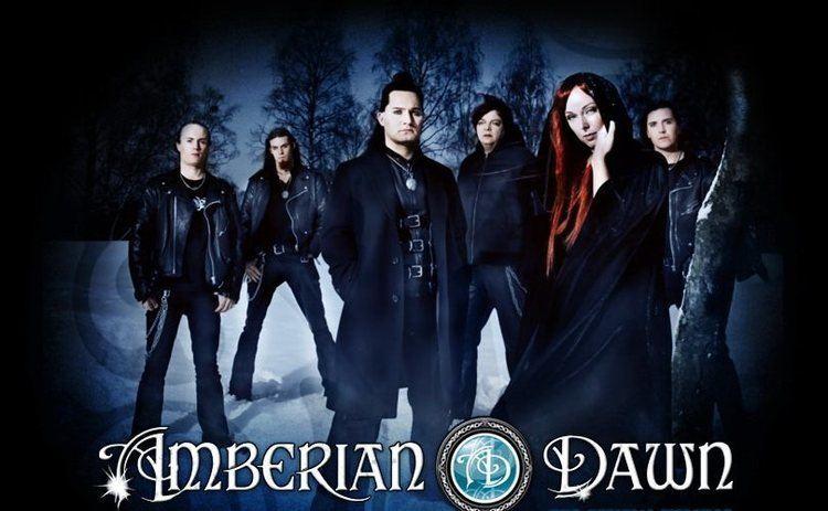 Amberian Dawn Amberian Dawn Photos Metal Kingdom
