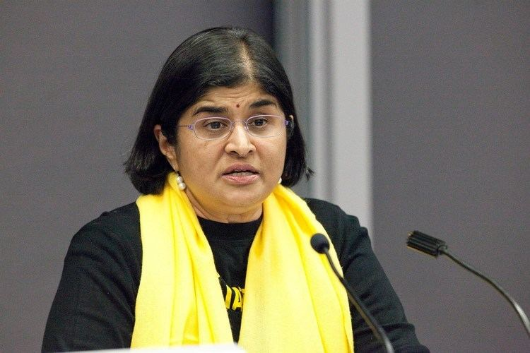 Ambiga Sreenevasan Electoral reforms and the quest for democracy in Malaysia