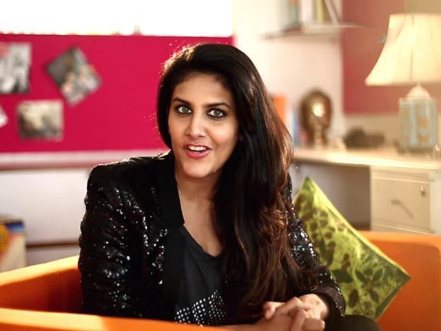 Ambika Anand Ambika Anand Tells You How You Can Rock Bling During the Day