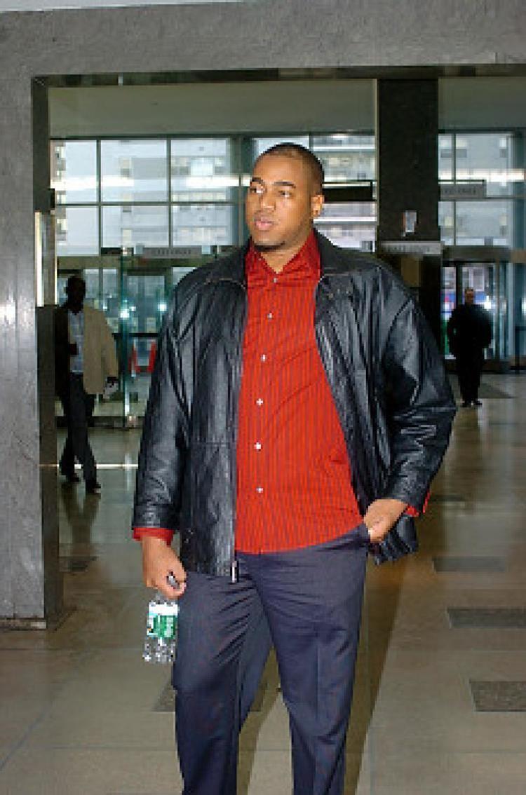 Ambiorix Burgos ExMet hurler guilty of beating girlfriend NY Daily News