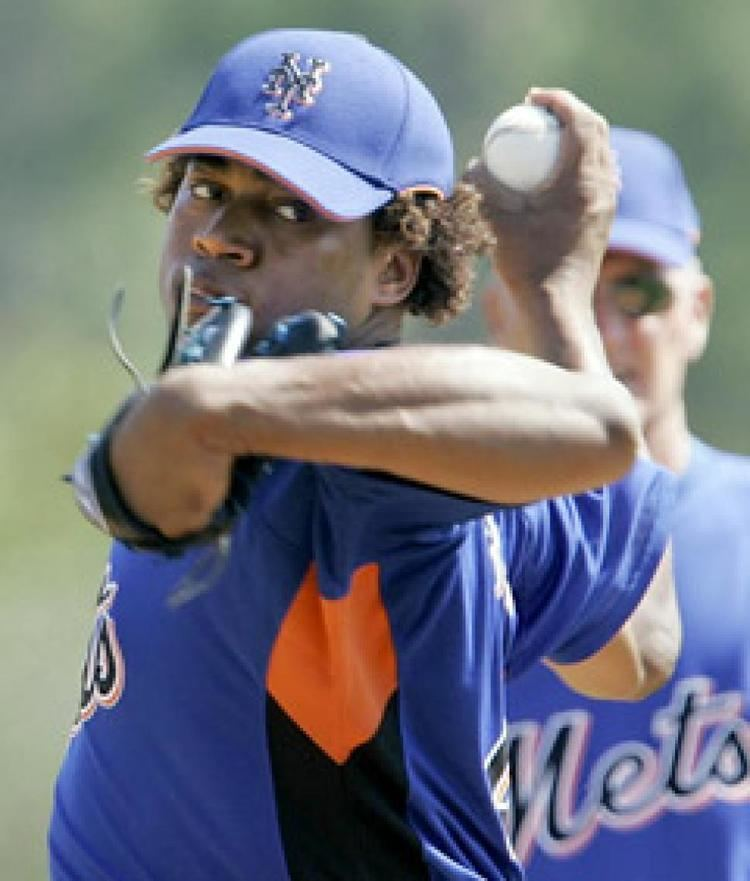Ambiorix Burgos Mets pitcher Burgos arrested for assaulting gf NY Daily News