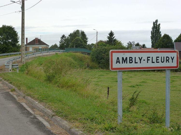 Ambly-Fleury