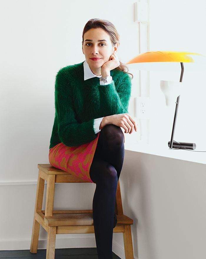 Ambra Medda Ask the Expert GiftBuying Tips from Ambra Medda Dwell