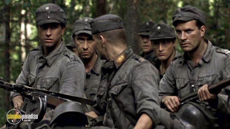 Ambush (1999 film) Rent Ambush 1941 War Is Hell aka Rukajrven tie 1999 film