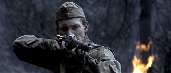 Ambush (1999 film) Ambush Rukajrven tie Internet Movie Firearms Database Guns in