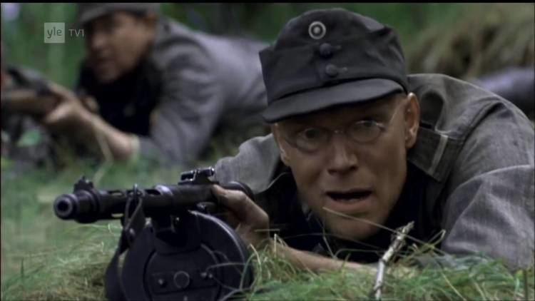 Ambush (1999 film) Rukajrven Tie 1999 Bridge Ambush Eng Sub YouTube