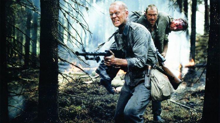 Ambush (1999 film) Ambush 1999 The Movie Database TMDb