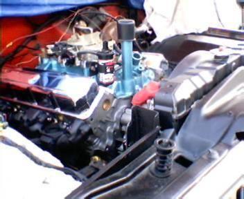 AMC V8 engine