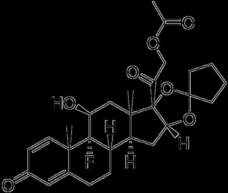 Amcinonide