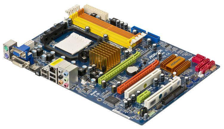 AMD 700 chipset series