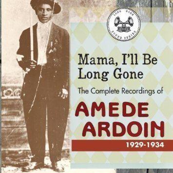 Amédé Ardoin The Zydeco Legend of Amd Ardoin KCRW Music Blog