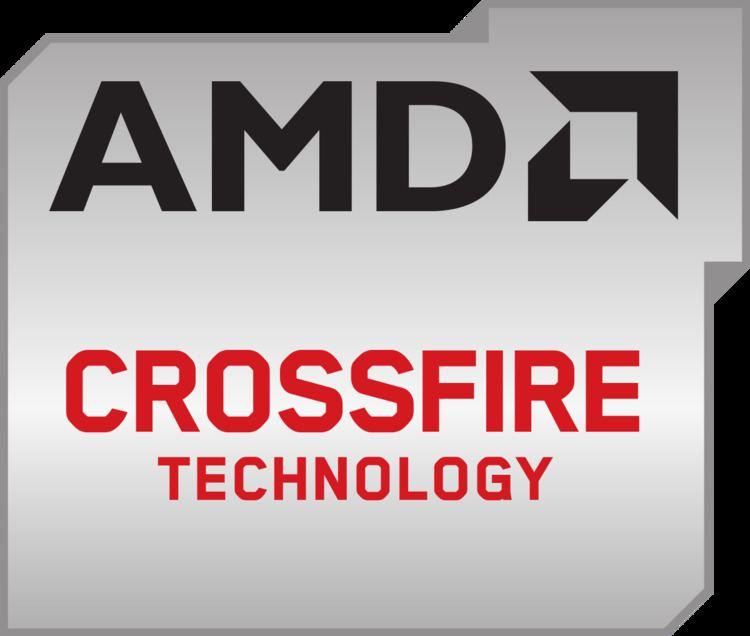 AMD CrossFireX