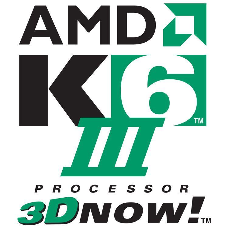 AMD K6-III