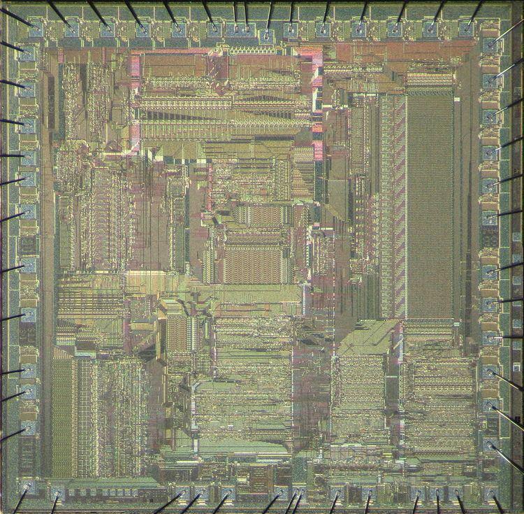 AMD Lance Am7990