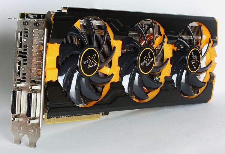 AMD Radeon Rx 200 series