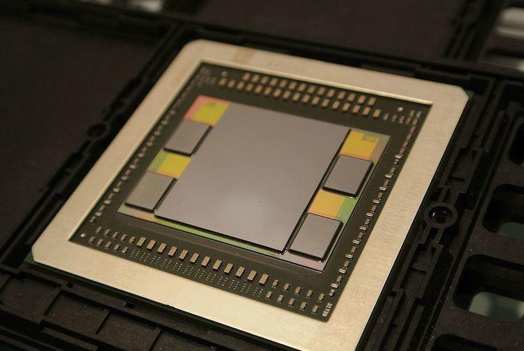 AMD Radeon Rx 300 series
