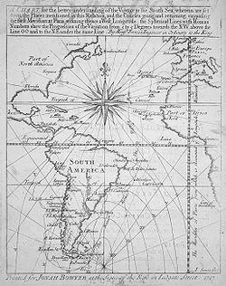 Amédée-François Frézier Amde Franois Frzier Wikipdia