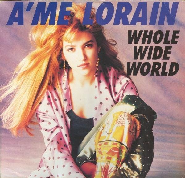 A'Me Lorain Rare and Obscure Music A39me Lorain