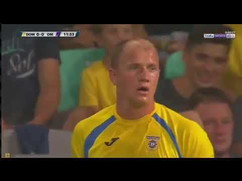 Amedej Vetrih Goal Amedej Vetrih Domzale 10 Marseille 17082017 YouTube