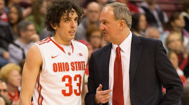 Amedeo Della Valle Ohio States Amedeo Della Valle Is A Name That You Need to Know