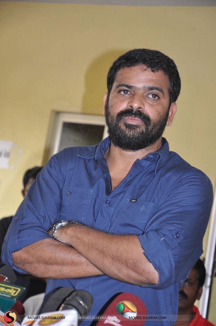 Ameer (director) Page 42 of Tamilnadu Film Director39s Union Press Meet