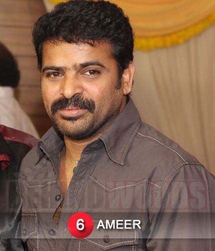 Ameer (director) High Fresh Tamil Cinema Director Ameer