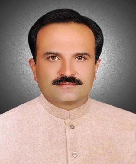 Ameer Haider Khan Hoti Ameer Haider Hoti Maverick Pakistanis