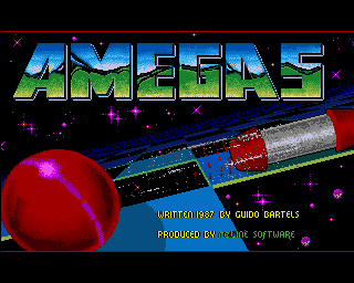 Amegas Amegas Amiga Game Games Download ADF Music Lemon Amiga