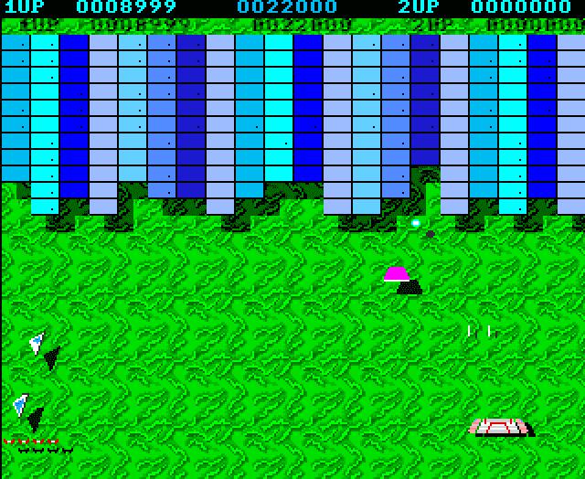 Amegas Dazeland Amiga games Amegas