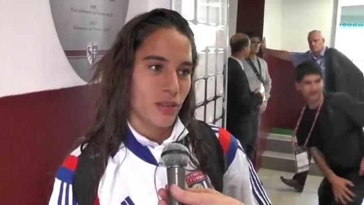 Amel Majri Amel Majri aprs MetzLyon le 07 09 2014 YouTube