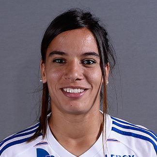 Amel Majri UEFA Women39s Champions League Amel Majri UEFAcom
