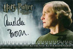 Amelda Brown Harry potter AND THE sorcerer