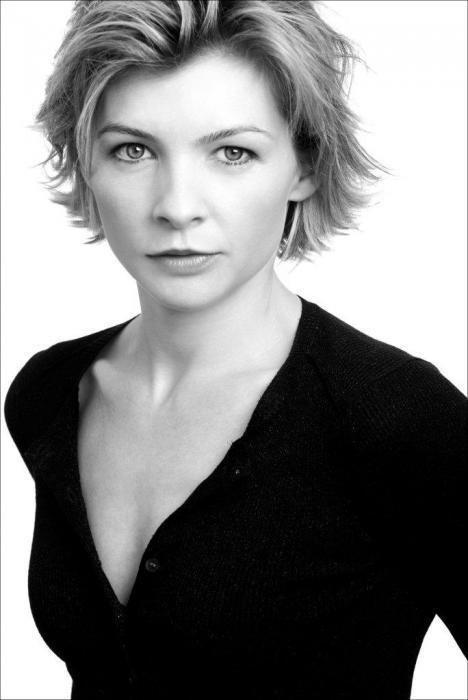 Amelia Curtis Classify Actress Amelia Curtis