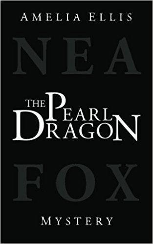 Amelia Ellis The Pearl Dragon Amelia Ellis Rachel Ward 9783905965339 Amazon