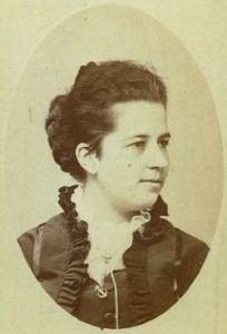 Amelia Josephine Burr blogsevenpondscomwpcontentuploads201201ame