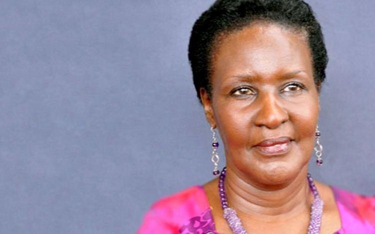 Amelia Kyambadde Uganda Amelia Anne Kyambadde Minister of Trade Industry and