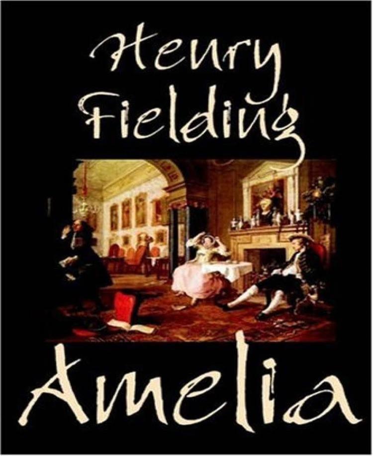 Amelia (novel) t1gstaticcomimagesqtbnANd9GcR2diw78HbR9PIFT