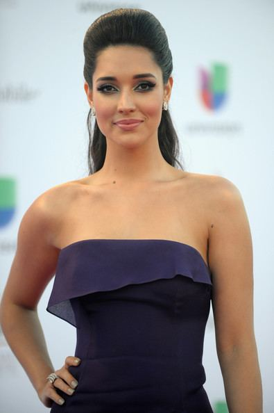 Amelia Vega Amelia Vega Photos 25th Anniversary Of Univision39s