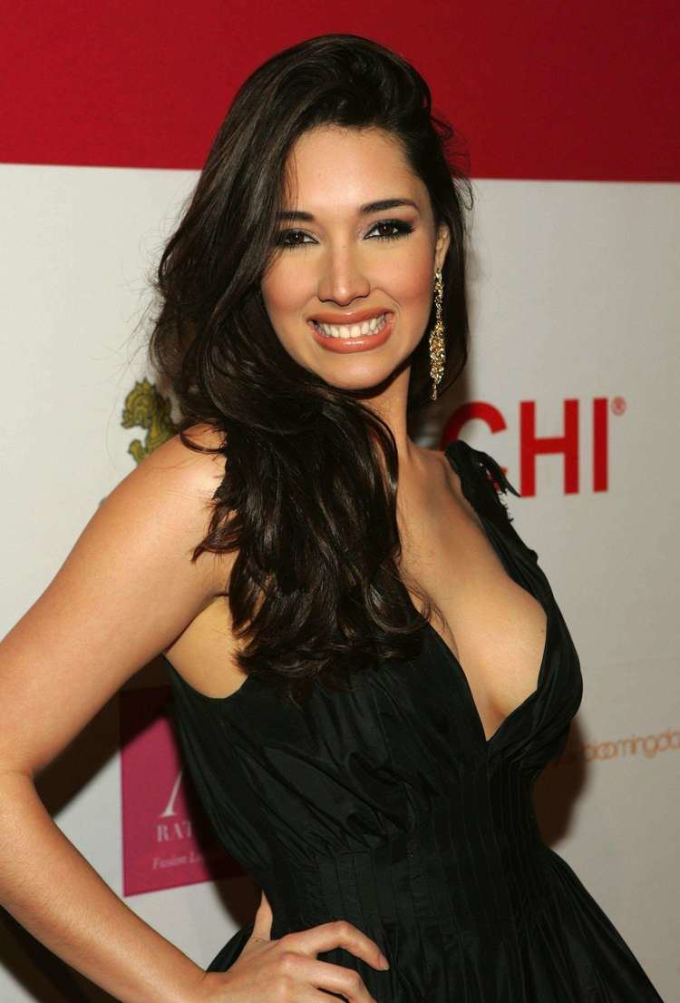 Amelia Vega 20142015 NBA WAGs of the WEEK Amelia Vega Horford