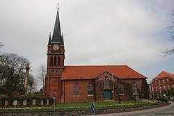 Amelinghausen httpsuploadwikimediaorgwikipediacommonsthu