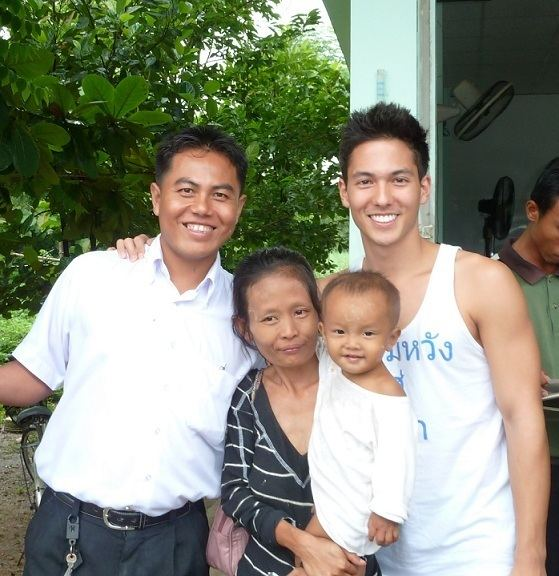AMEN Missionary