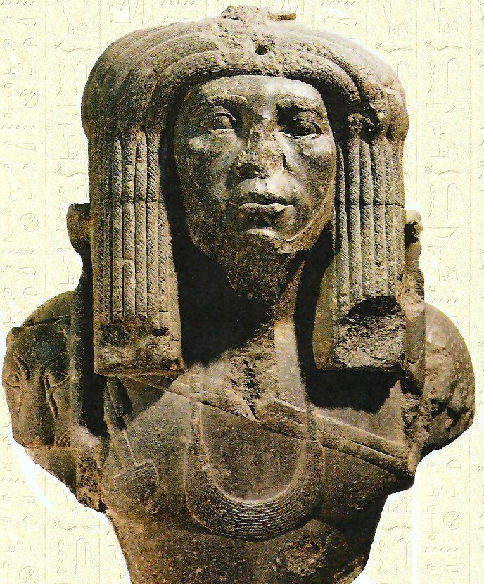 Amenemhat III 12 Images Of Pharaohs That Prove Ancient Egyptians Were
