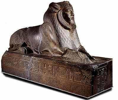 Amenemhat III Amenemhet III