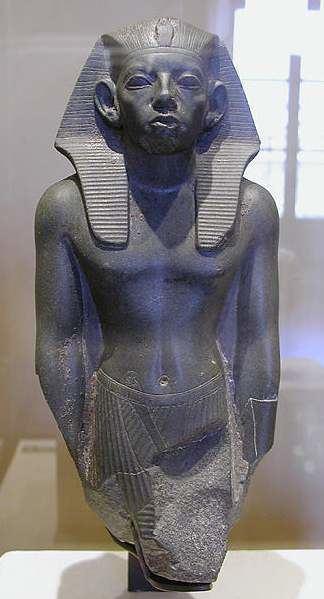 Amenemhat III Amenemhat III