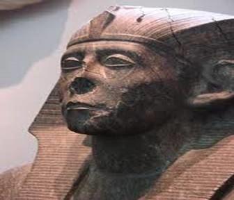 Amenemhat IV Amenemhat IV The Pharaohs of the Oppression Israel in Egypt