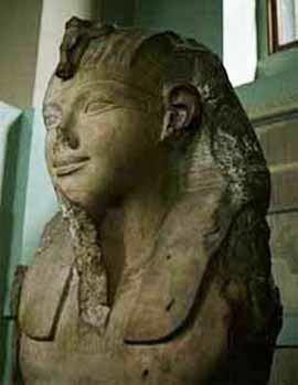 Amenemhat IV Twelfth Dynasty of Egypt