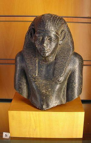Amenemhat IV Moses and Amenemhet IV CreationWiki the encyclopedia of creation